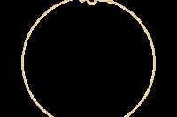 Resonance Collection 10K金手链 1199