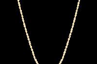 Resonance Collection 10K金 项链穿梭式调节链 1999
